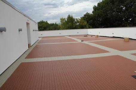der bergo xl terrassenboden f r die renovierung. Black Bedroom Furniture Sets. Home Design Ideas